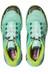 Salomon W's Wings Pro 2 Shoes Lucite Gre/Bubble Blue/Gecko